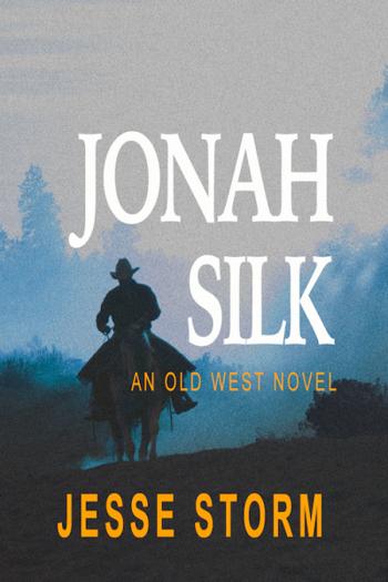 Jonah Silk
