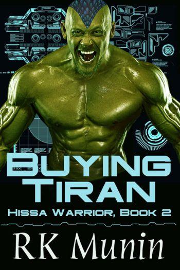 Buying Tiran