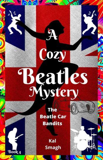 The Beatle Car Bandits