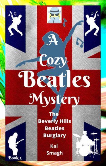 The Beverly Hills Beatles Burglary