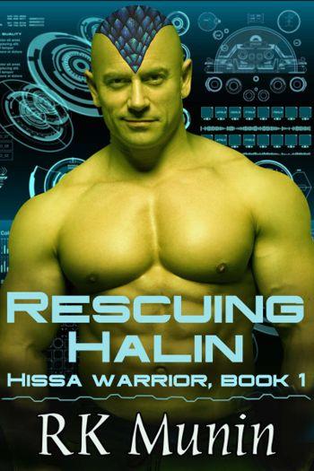 Rescuing Halin
