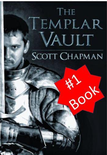 The Templar Vault