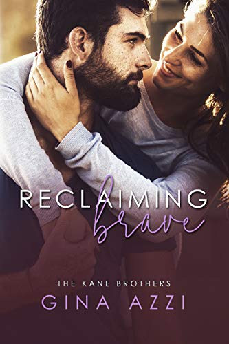 Reclaiming Brave: An Accidental Pregnancy Romance