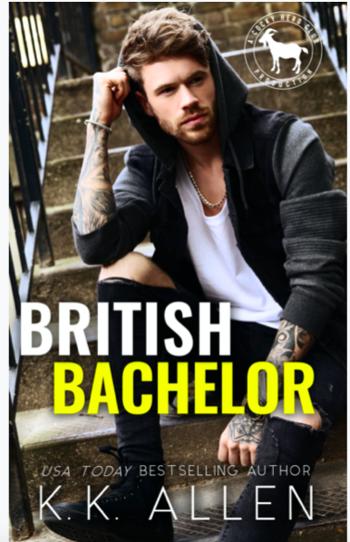 British Bachelor
