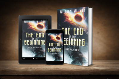 THE END OF THE BEGINNING, NEWARK
