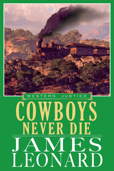 Cowboys Never Die