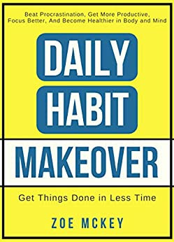 Daily Habit Makeover