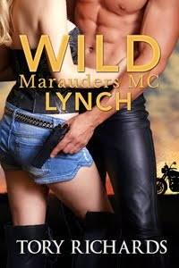 Wild Marauders MC - Lynch