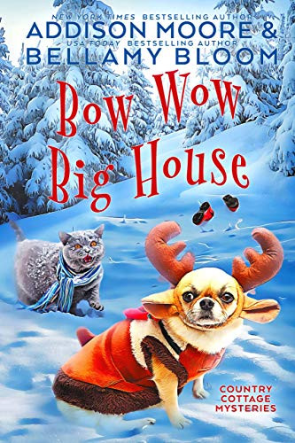 Bow Wow Big House